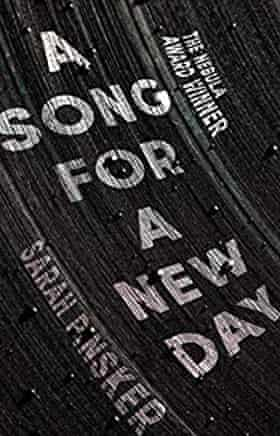Sarah Pinsker's debut novel, A Song for a New Day
