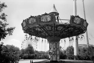 Six Flags, 2012