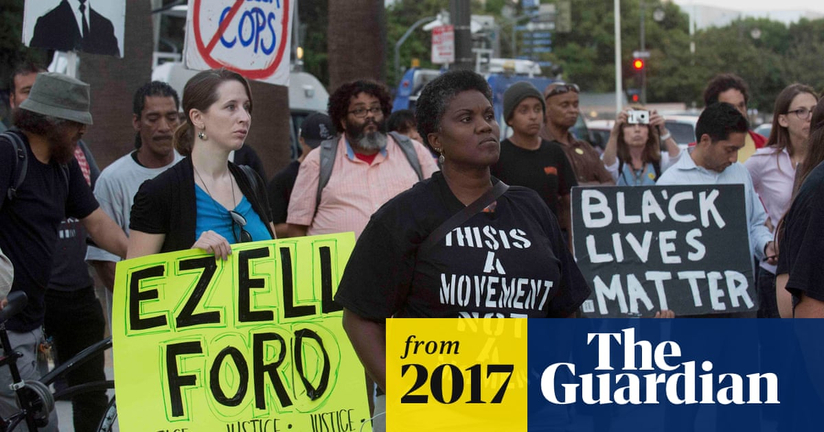 LA police officers who fatally shot Ezell Ford will not face charges
