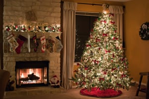 How Many Lights Per Foot Of Christmas Tree.Know Your Bauble Ratio The Optimum Way To Decorate A