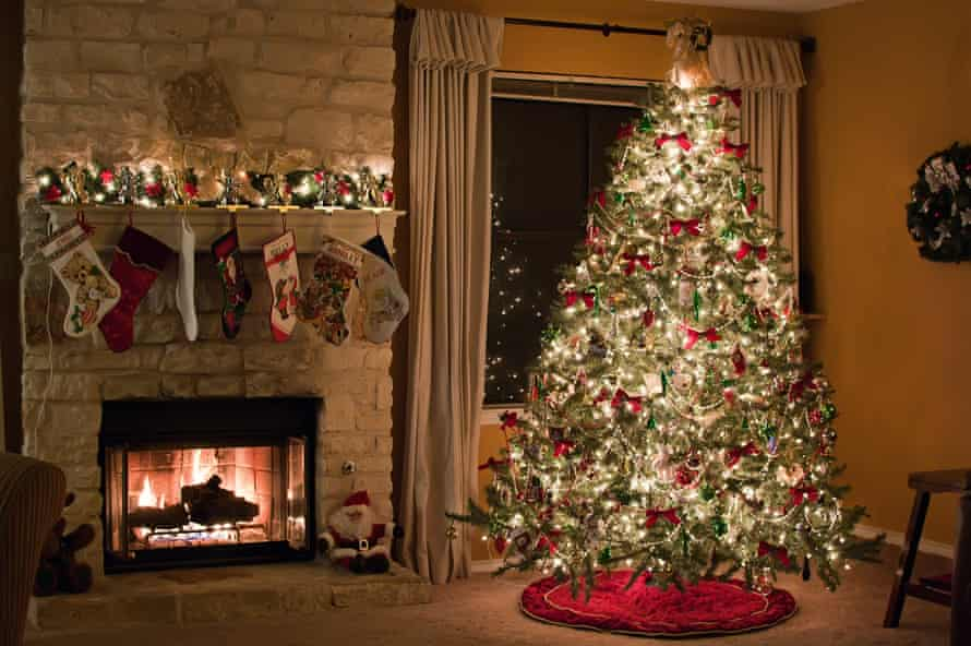 Does The Grand Del Mar Still Have Christmas Decorations Up? 2021 Know Your Bauble Ratio The Optimum Way To Decorate A Christmas Tree Christmas The Guardian
