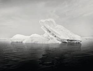 Diamond #18 Greenland 2015 © Francesco Bosso