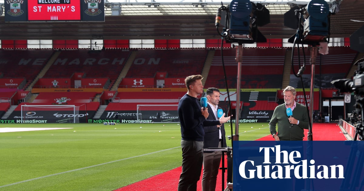 Premier Leagues pay-per-view TV deal under fire from furious football fans
