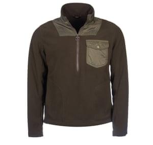 Farimond Fleece, £69.95, barbour.com