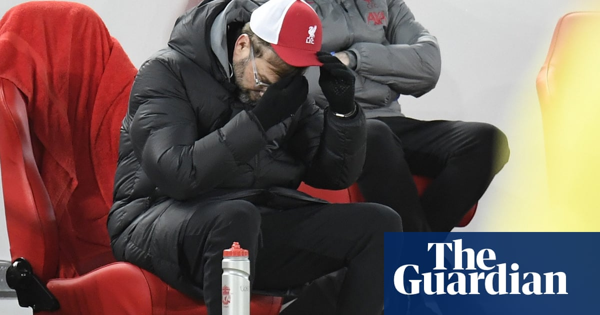 Jürgen Klopp wont cry if Liverpool fail to sign centre-back in January