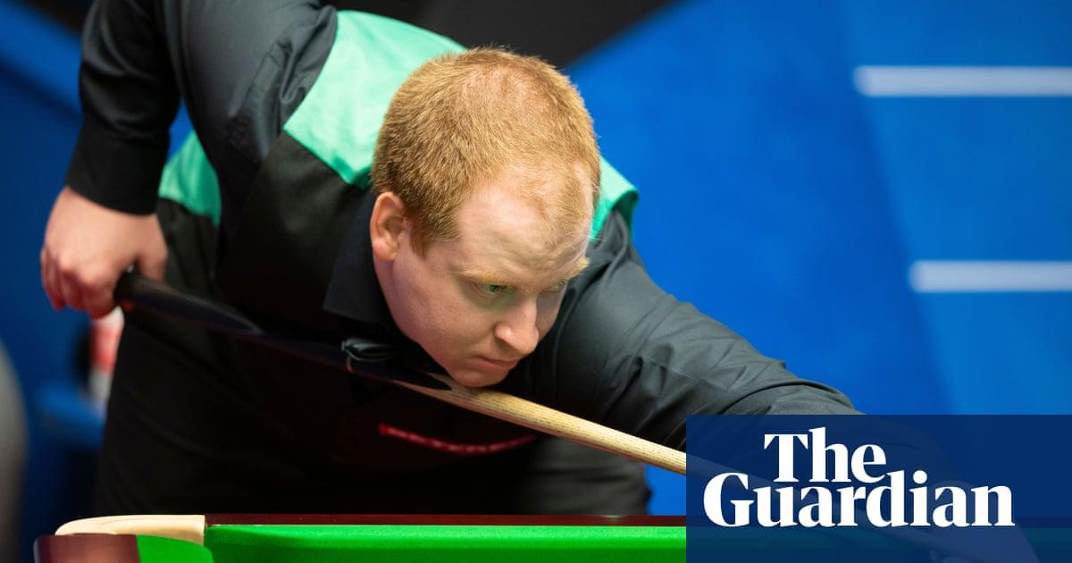 Outsider Jordan Brown stuns Ronnie O'Sullivan in Welsh Open final