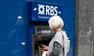 The RBS group has suffered a string of IT glitches and meltdowns during the past few years.