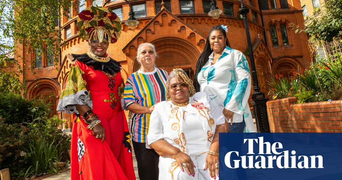 'We brought colour to this country': the matriarchs of Notting Hill carnival