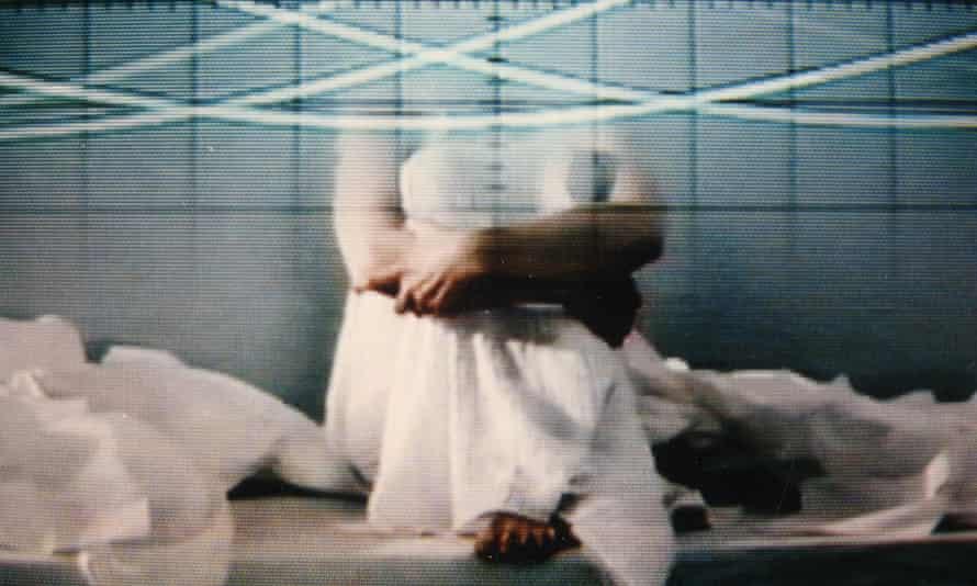 Lynn Hershman Leeson's Seduction of a Cyborg, 1994 at Electronic Superhighway