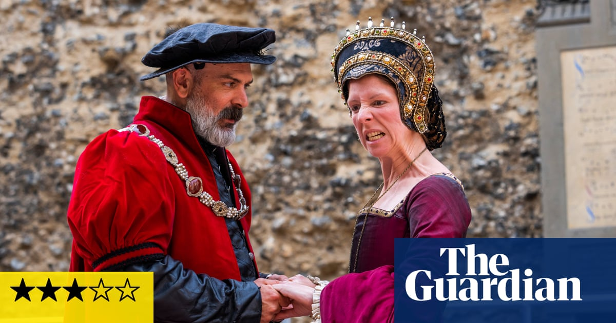 The Last Abbot of Reading review – Tudor history goes back where it came from