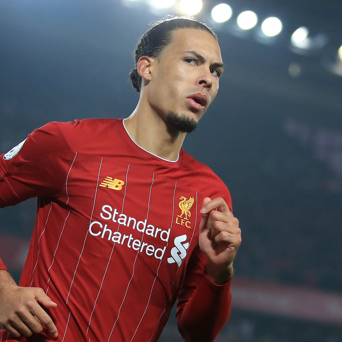 Virgil van Dijk was a Liverpool bargain at £75m. What would he cost now? |  Football