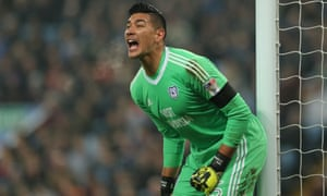 Neil Etheridge has kept 19 clean sheets for Cardiff this season on Neil Warnock's team's march back to the Premier League.