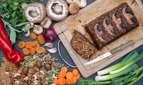 Vegetarians rejoice: 10 nut roast recipes that won't let you down
