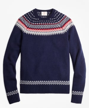 7ee7dd8ac Guide to men s Fair Isle Jumpers  the wish list - in pictures ...