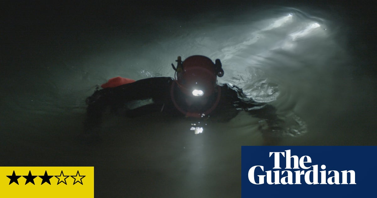The Rescue review – divers save Thai cave kids as documentary goes deep underwater