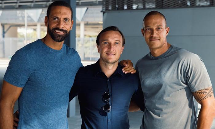 Jalkapalloilijoiden £ 400m sosiaalisen asunnon unelma paljastettiin