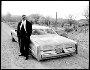 Low Low, Espanola, Chimayo, New Mexico, 2003