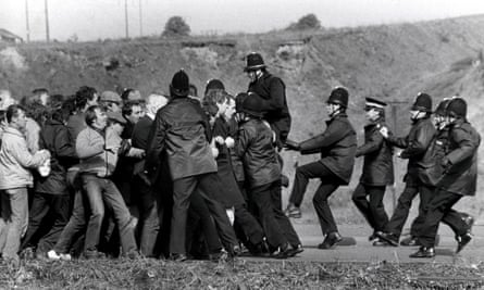 Battle of Orgreave
