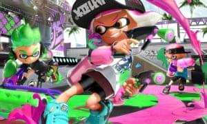 Splatoon 2 – Nintendo Switch