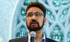 Recently elected MP Afzal Khan has been promoted to Jeremy Corbyn's front bench.