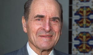 'All I need,' Henry Heimlich once said, 'is just for the people whose lives have been saved by the Heimlich manoeuvre to remember my name.'