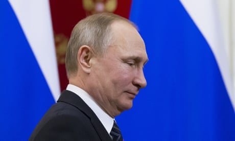 Russia deploys missile in violation of arms control treaty, US official says