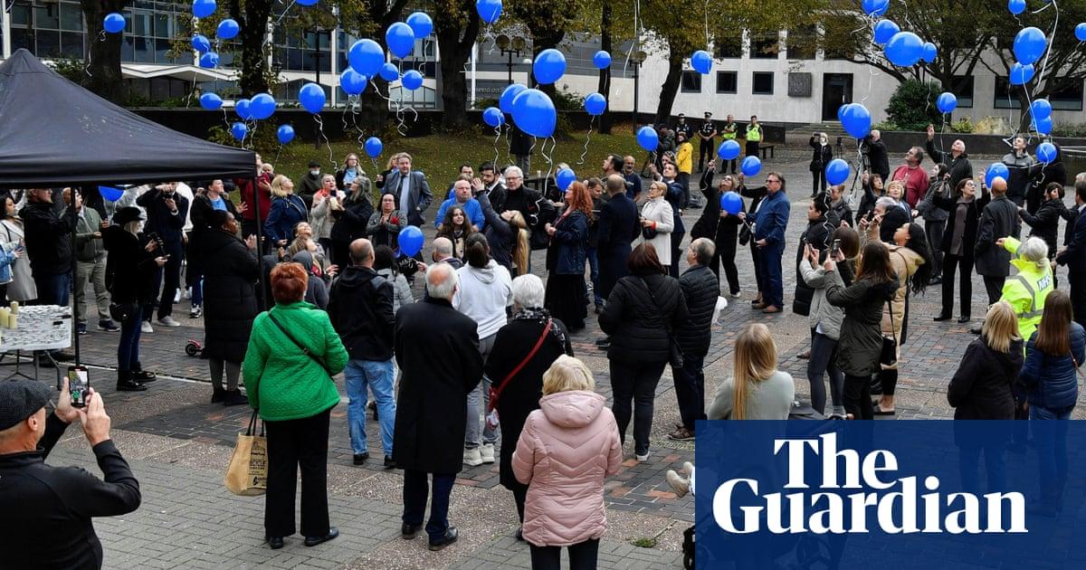 MPs back Southend-on-Sea bid for city status to honour David Amess