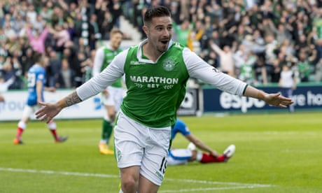 In-form Jamie Maclaren set for axe from Socceroos World Cup squad