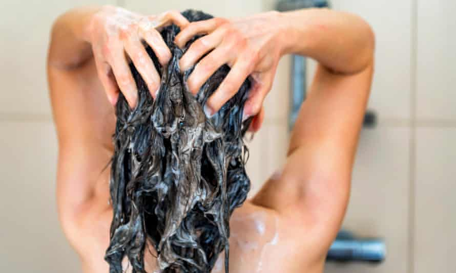 Manufacturers in the US do not have to disclose the presence of toxic PFAS in its personal care products, including shampoo.