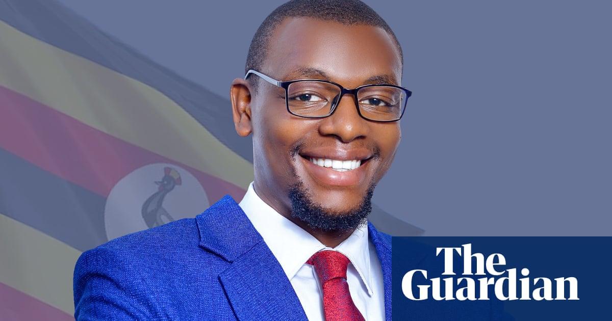 Kakwenza Rukirabashaija named this year's International Writer of Courage