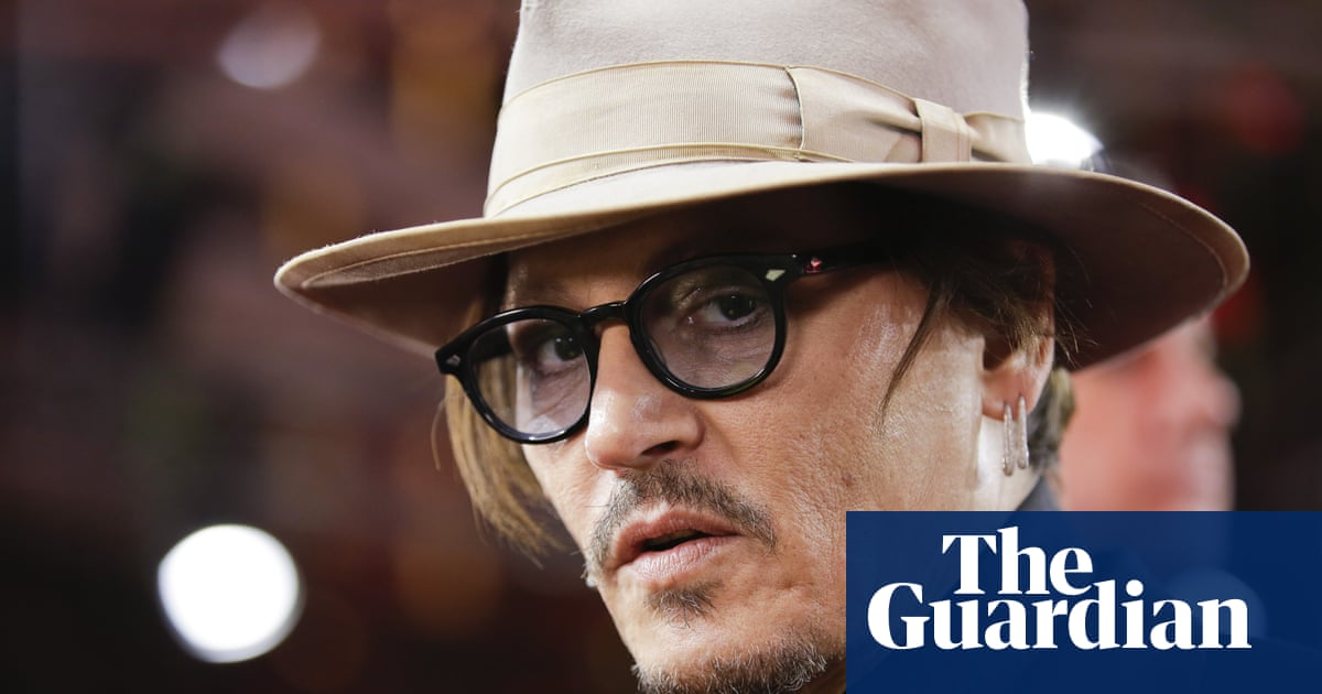 UK judge rules against Johnny Depp over 'drugs texts' in libel case