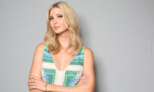 Ivanka Trump has been supporting her father, Donald Trump, on the campaign trail – but she has a lot to lose.