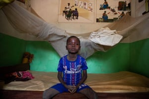 Euphreme Dodo Gbaké, six