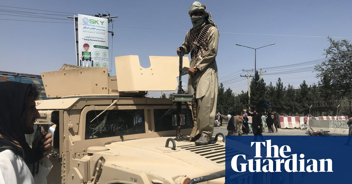 'Chilling reports': UN chief urges security council to act on Afghanistan – video