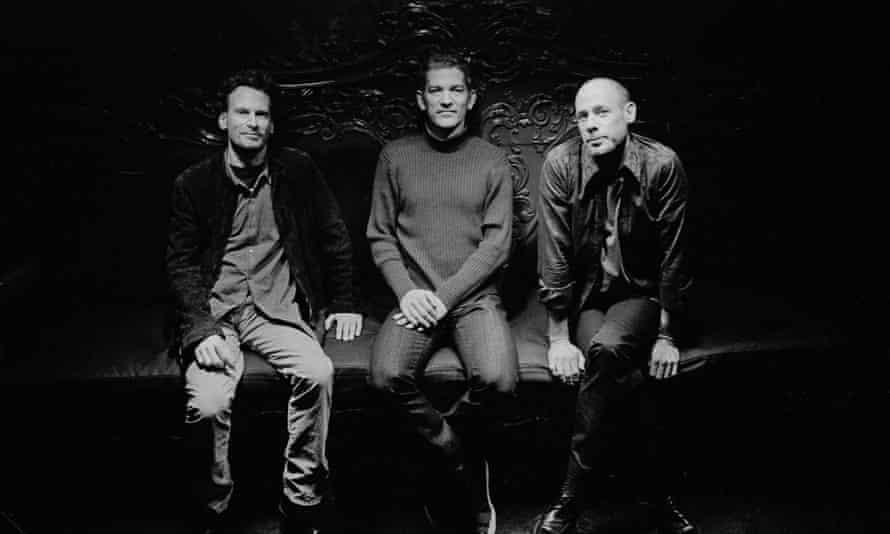 Blues, swing, dissonances … Brad Mehldau Trio.