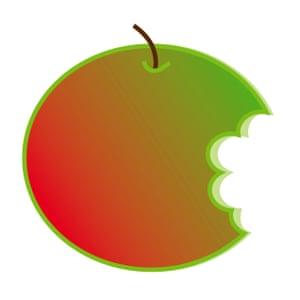 Apple of discord.