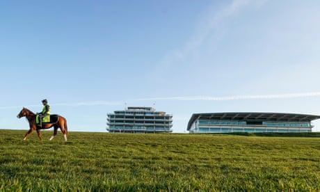 Liverton defends BHA in face of criticism over racing's June restart