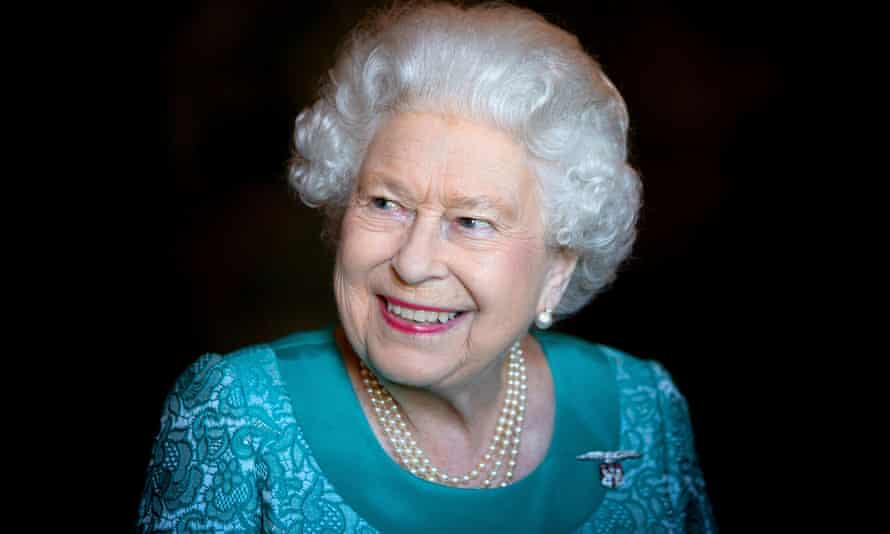 The Queen, pictured in 2018