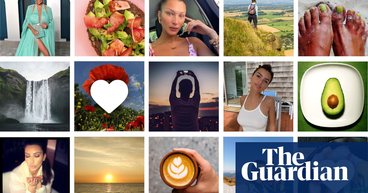 Instagram at 10: how sharing photos has entertained us, upset us – and changed our sense of self
