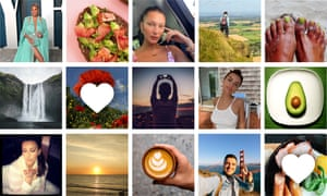 In 10 years, Instagram has changed the way we look and eat, and how we holiday.