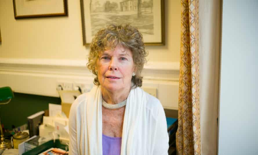 Kate Hoey.