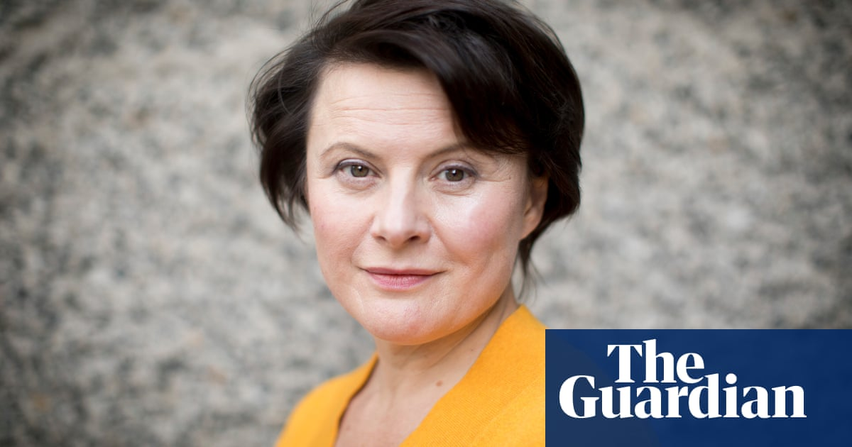 Actor Monica Dolan: Losing my brother to Covid-19 is part of a global story