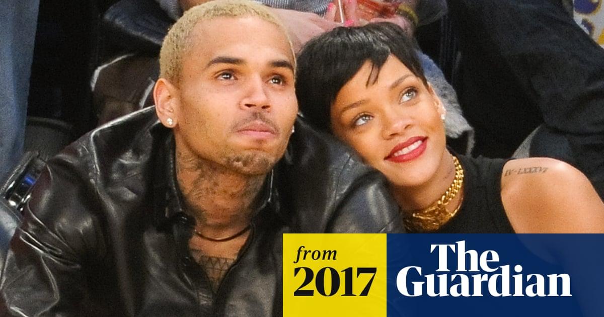 5f08d7fb359 Chris Brown discusses abuse of Rihanna: 'I felt like a monster ...