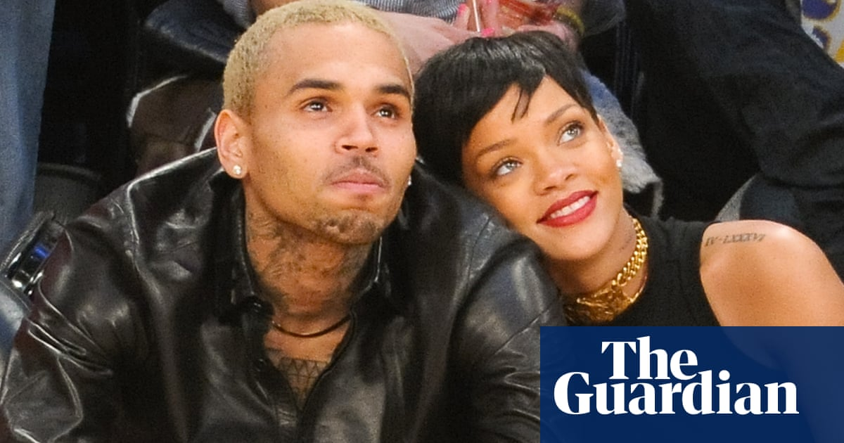 44ded71fea7926 Chris Brown discusses abuse of Rihanna   I felt like a monster ...