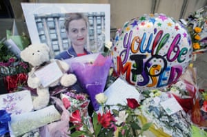 The death of Jo Cox, it was hoped, would lead to a change in the way politics were conducted