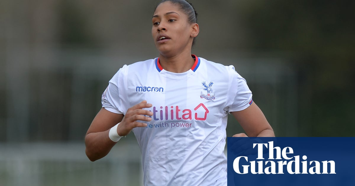 Neglect of player welfare is something women's football must address fast | Suzanne Wrack