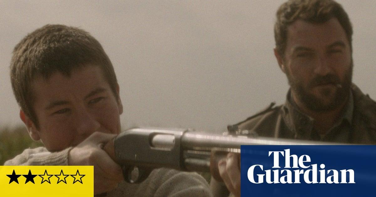 Norfolk review – maddening panorama of marshland weirdness