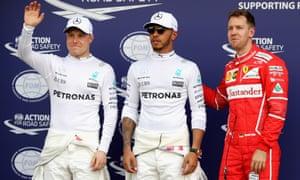 排位赛前三名获得澳大利亚大奖赛资格。