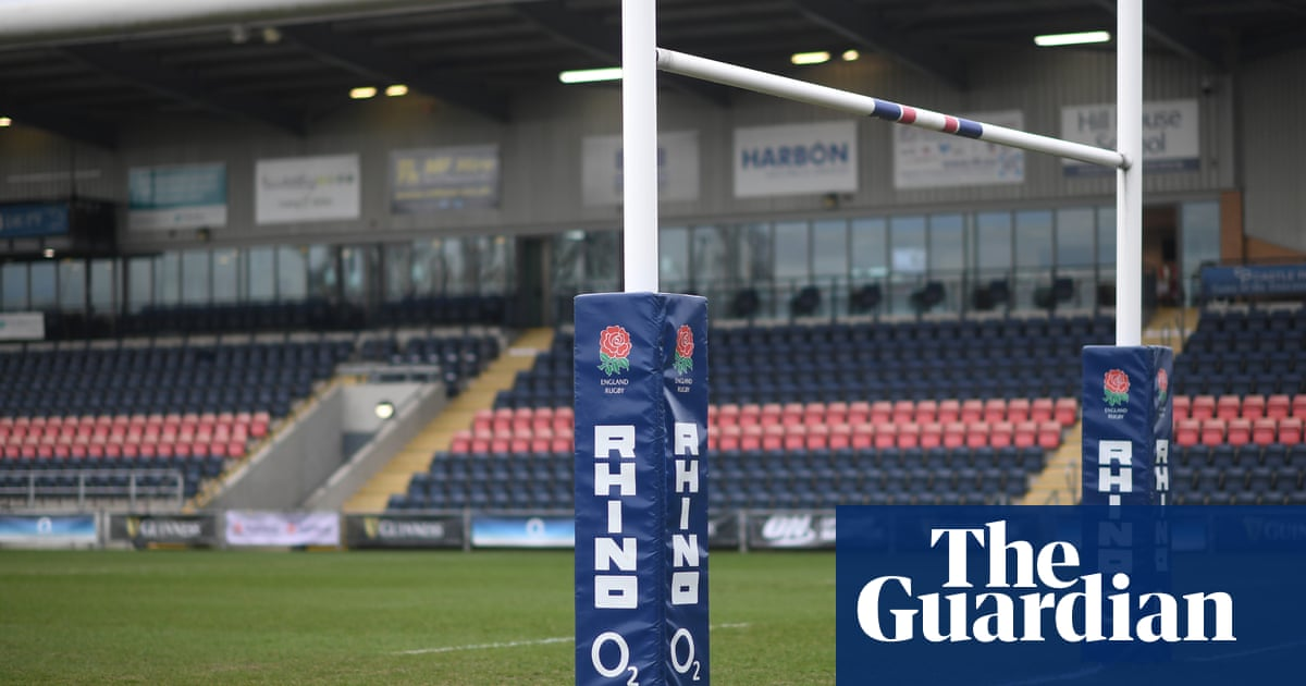 World Rugby bans trans women from elite women's game due to injury risks