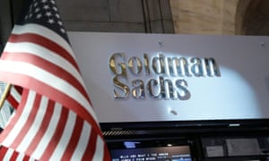 The Libyan Investment Authority has launched a $1.2bn claim against Goldman Sachs.
